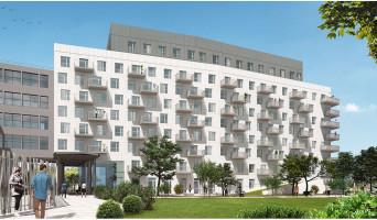 Palaiseau programme immobilier neuve « Le Cloud »  (4)