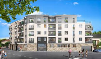 Chennevières-sur-Marne programme immobilier neuf « 12 Liberty » en Loi Pinel