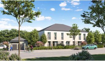 Arc-sur-Tille programme immobilier neuve « Les Jardins de la Tille »  (2)