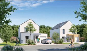 Arc-sur-Tille programme immobilier neuve « Les Jardins de la Tille »  (3)