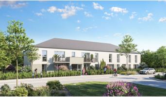 Arc-sur-Tille programme immobilier neuve « Les Jardins de la Tille »  (4)