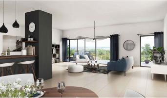 Argenteuil programme immobilier neuve « L'Urbain » en Loi Pinel