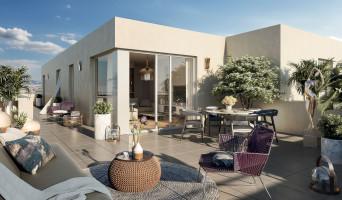 Vénissieux programme immobilier neuve « Eklose »  (2)