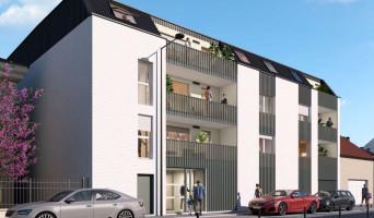 Reims programme immobilier rénové « 290 Cernay » en loi pinel