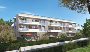 Le Cannet programme immobilier neuve « Programme immobilier n°219222 » en Loi Pinel  (2)