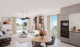 Le Cannet programme immobilier neuve « Programme immobilier n°219222 » en Loi Pinel  (3)
