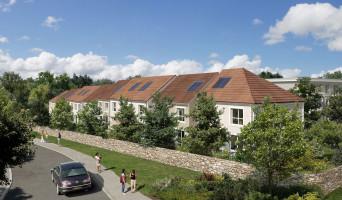 Combs-la-Ville programme immobilier rénové « Résidence n°219223 » en loi pinel