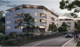 Floirac programme immobilier neuf « Linaé » en Loi Pinel