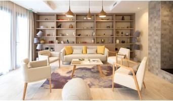 Villefranche-sur-Saône programme immobilier neuve « Coeur Impérial »  (2)