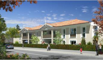 Martignas-sur-Jalle programme immobilier neuve « Le Galip »