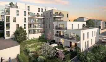 Vannes programme immobilier rénové « Ker Léguillon » en loi pinel