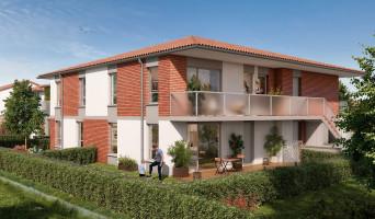 Pins-Justaret programme immobilier neuve « Domaine du Hautmont »