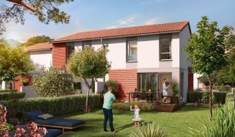 Pins-Justaret programme immobilier neuve « Domaine du Hautmont »  (3)