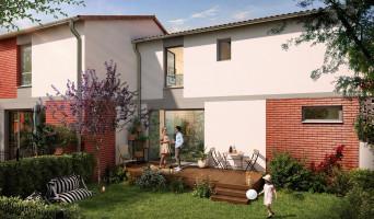 Pins-Justaret programme immobilier neuve « Domaine du Hautmont »  (4)