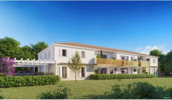 Bègles programme immobilier rénové « Résidence n°219239 » en loi pinel