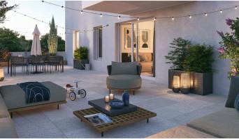 Colomiers programme immobilier rénové « Sierra » en loi pinel