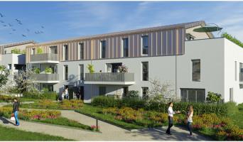 Sautron programme immobilier neuve « Les Hauts de Brimberne » en Loi Pinel  (2)