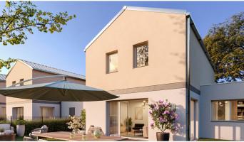 Sautron programme immobilier neuve « Les Hauts de Brimberne » en Loi Pinel  (3)