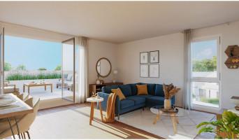 Sautron programme immobilier neuve « Les Hauts de Brimberne » en Loi Pinel  (4)
