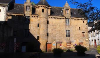 Landerneau programme immobilier rénové « Maison Duthoya - 3 Rue du commerce »