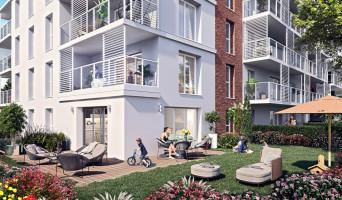Quesnoy-sur-Deûle programme immobilier neuve « Côté Rive » en Loi Pinel  (3)