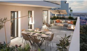 L'Haÿ-les-Roses programme immobilier neuve « Paul Hochart Saison 1 »
