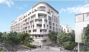L'Haÿ-les-Roses programme immobilier neuve « Paul Hochart Saison 1 »  (4)