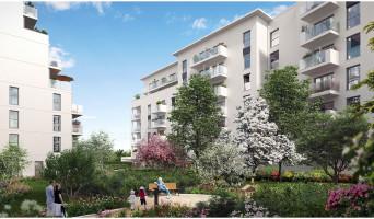 L'Haÿ-les-Roses programme immobilier neuve « Paul Hochart Saison 1 »  (5)