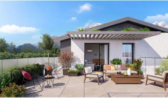 Cessy programme immobilier neuve « Serenity » en Loi Pinel
