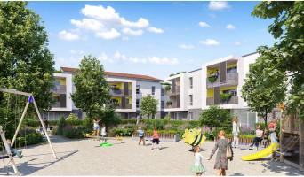 Cessy programme immobilier neuve « Serenity » en Loi Pinel  (3)