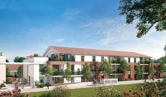Castanet-Tolosan programme immobilier neuve « Delta » en Loi Pinel  (4)