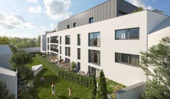 Morangis programme immobilier neuve « L'Inattendu » en Loi Pinel  (2)
