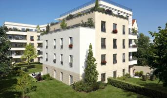 Maisons-Laffitte programme immobilier neuve « Résidence du Bois Bonnet » en Loi Pinel  (2)