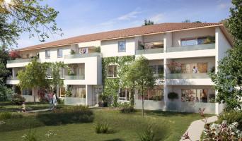 Villeneuve-Tolosane programme immobilier rénové « Broceliande » en loi pinel