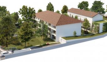 Villeneuve-Tolosane programme immobilier neuve « Broceliande » en Loi Pinel  (3)