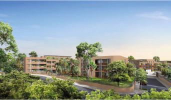 Grabels programme immobilier rénové « Miramonte » en loi pinel