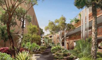 Grabels programme immobilier neuve « Miramonte » en Loi Pinel  (2)