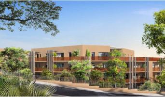 Grabels programme immobilier neuve « Miramonte » en Loi Pinel  (3)