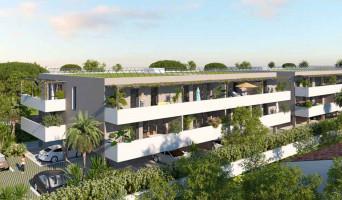 Agde programme immobilier neuve « Villa Rosalia » en Loi Pinel  (2)