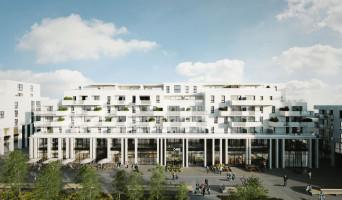 Lens programme immobilier neuve « Central One » en Loi Pinel  (3)