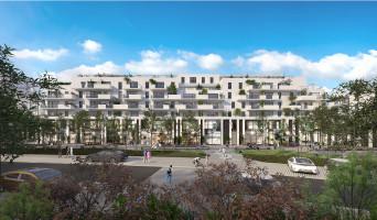 Lens programme immobilier neuve « Central One » en Loi Pinel  (4)