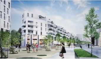Lens programme immobilier neuve « Central One » en Loi Pinel  (5)