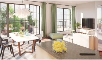 Arras programme immobilier neuve « La Fonderie » en Loi Pinel  (3)