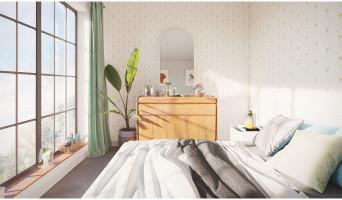 Arras programme immobilier neuve « La Fonderie » en Loi Pinel  (4)