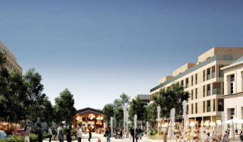 Montigny-lès-Metz programme immobilier rénové « IdéalIz » en loi pinel