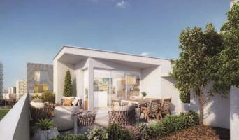 Asnières-sur-Seine programme immobilier neuve « Olympéa » en Loi Pinel  (3)