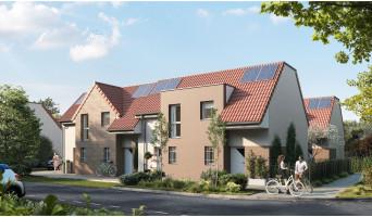 Le Crotoy programme immobilier neuve « Le Clos Saint Firmin »