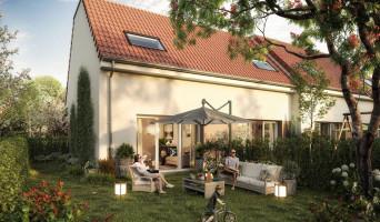 Le Crotoy programme immobilier neuve « Le Clos Saint Firmin »  (2)