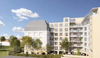 Juvisy-sur-Orge programme immobilier neuve « Les Jardins d'Argelies » en Loi Pinel  (2)