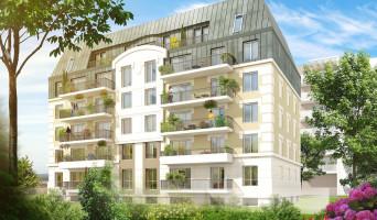 Juvisy-sur-Orge programme immobilier neuve « Les Jardins d'Argelies » en Loi Pinel  (3)